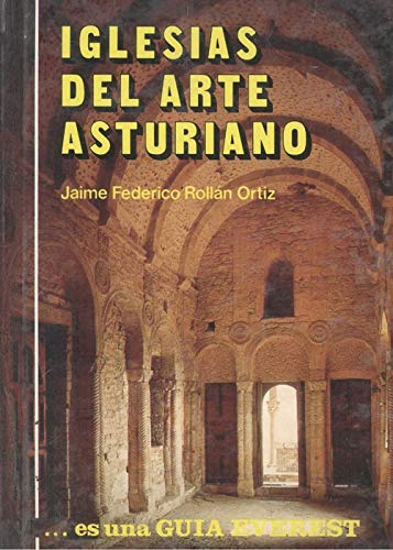 9788424144371: Iglesias asturianas