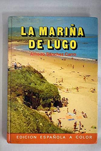 9788424144708: La mariña de Lugo