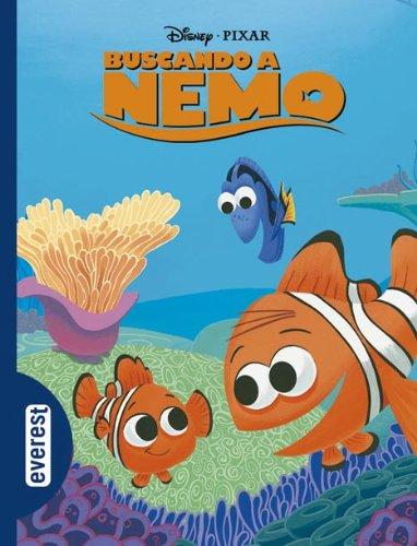 9788424145194: Buscando a Nemo