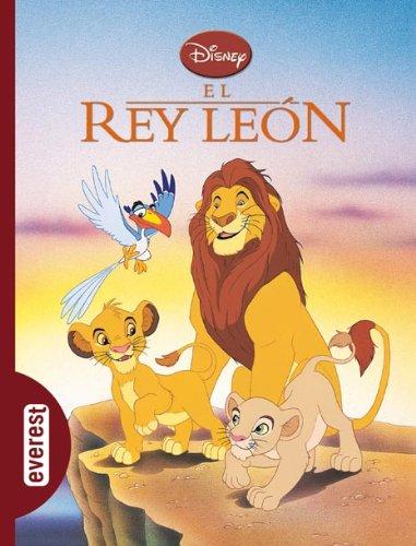 9788424145217: El Rey León (Clásicos Disney)