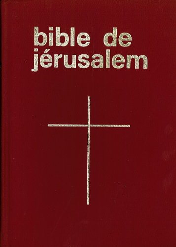 9788424146276: bible de jerusalem edition illustree proost