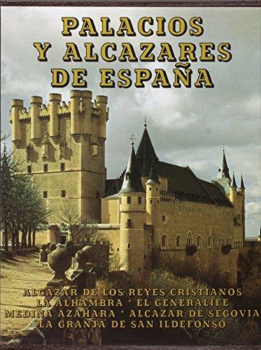 9788424146870: Palacios y Alcazares de Espana