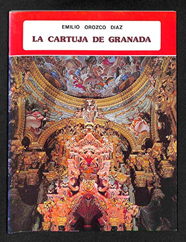 9788424147877: La Cartuja de Granada (Coleccion iberica) (Spanish Edition)