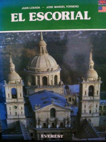 9788424149666: El Escorial: Royal Monastery of San Lorenzo (Ibérica)