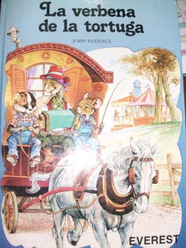 9788424152796: La Verbena de La Tortuga (Spanish Edition)
