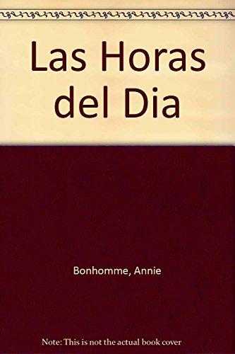 9788424153106: Las Horas del Dia (Spanish Edition)