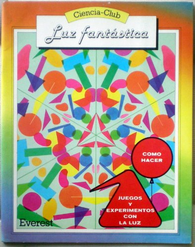 Luz Fantastica (Spanish Edition)