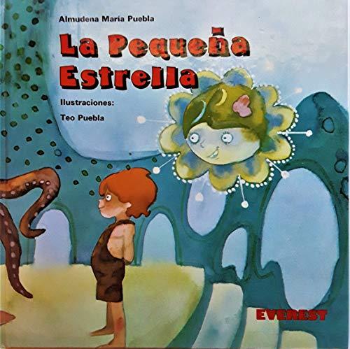 La Pequena Estrella: Almudena Maria Puebla