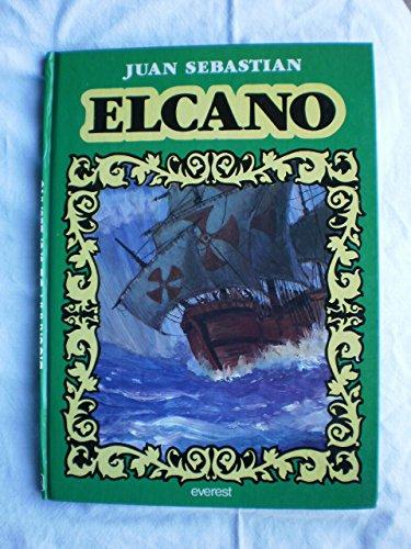 9788424154011: Juan Sebastian El Cano