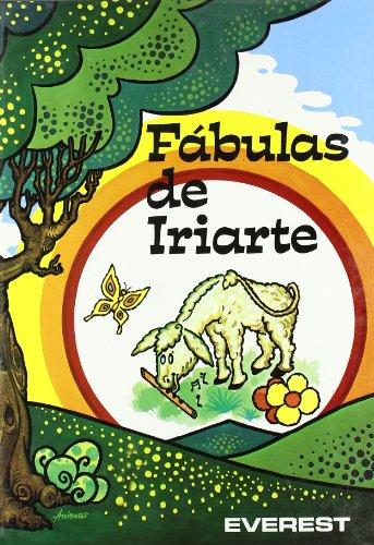 Fabulas de Iriarte: de Iriarte, Juan