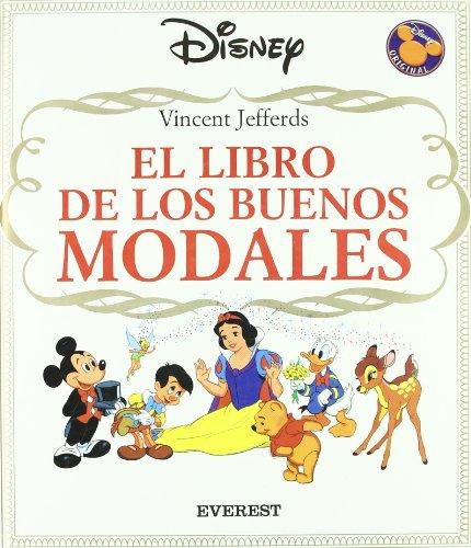 9788424155445: El Libro De Los Buenos Modales