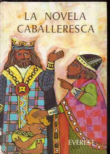 La Novela Caballeresca: Jose Maria Osorio