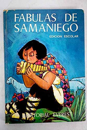 9788424156213: Fábulas de Samaniego