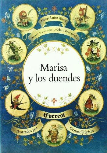 9788424157883: Marisa y los duendes