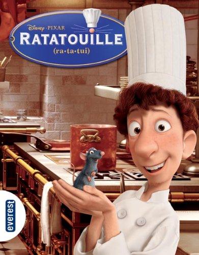 9788424158521: Ratatouille