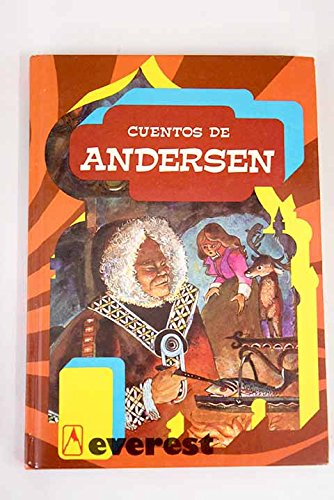 Cuentos de Andersen.: Andersen, Hans Christian