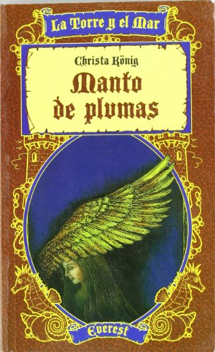 9788424159429: Manto de Plumas (Spanish Edition)