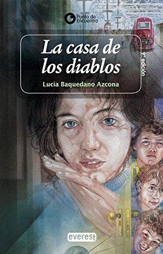 La Casa de Los Diablos: Lucia Baquedano Azcona