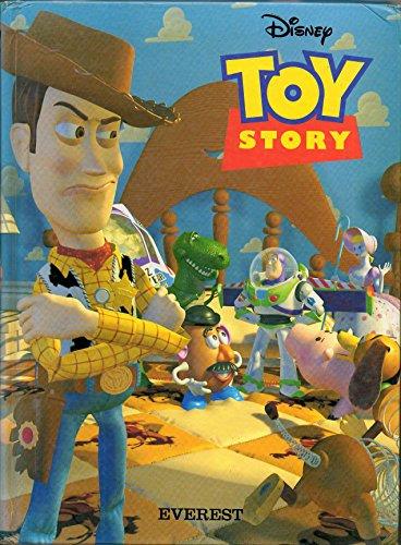 9788424159801: Toy Story (Estrenos Disney)