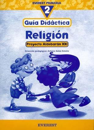 RELIGION 2 PR.GUIA ALD.XXI: Everest