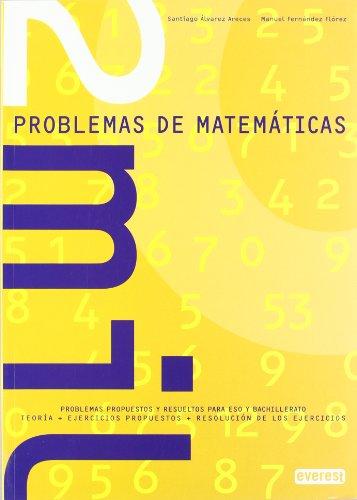 2000 problemas de matematicas.resueltos: Alvarez Areces, Santiago