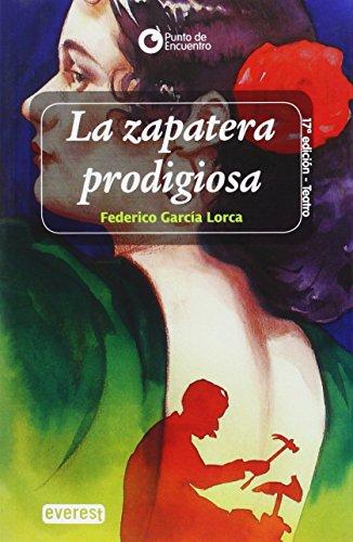 9788424177096: La zapatera prodigiosa (Punto de encuentro / Teatro)