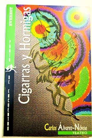 9788424177218: Cigarras y hormigas (Punto de encuentro / Teatro)