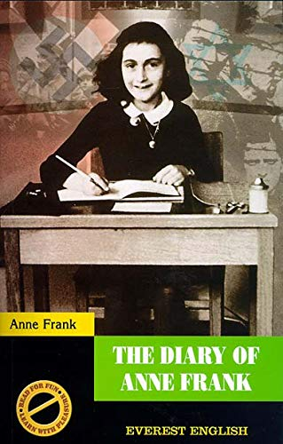 9788424177676: Diary of Anne Frank (Everest English Readers)