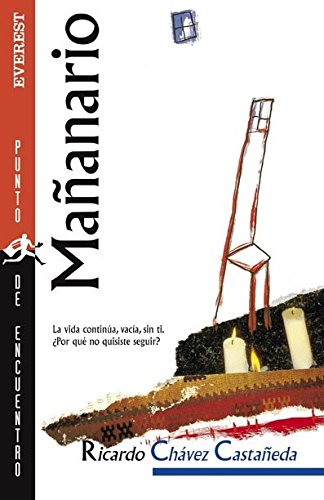 9788424178321: Mananario (Punto de Encuentro (Editorial Everest)) (Spanish Edition)