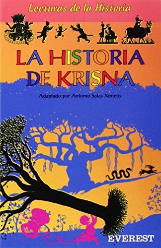 9788424178451: La historia de Krisna (Lecturas de la historia)