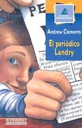El Periodico Landry (Montana Encantada) (Spanish Edition) (8424178866) by Andrew Clements