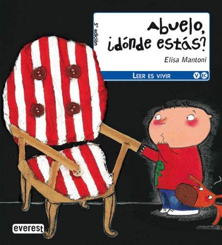 9788424178871: Abuelo, Donde Estas? / Grandfather, Where Are You? (Montana Encantada) (Spanish Edition)