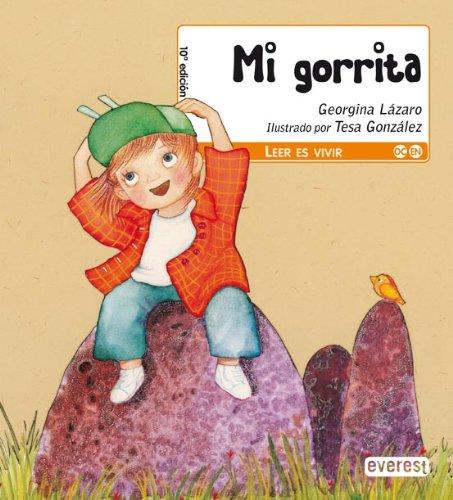 9788424179014: Mi Gorrita