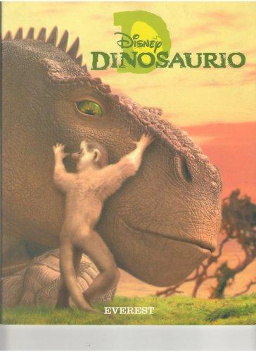 9788424179809: Dinosaurio (Nueva antología Disney)