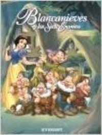 9788424179816: Blancanieves y los siete enanitos (Nueva antología Disney)