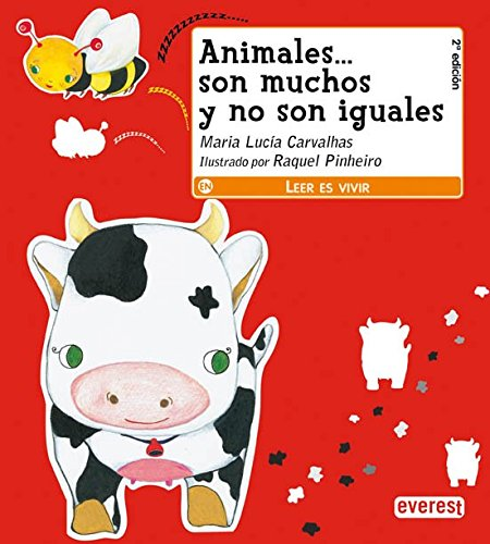 9788424180072: Animales Son Muchos Y No Son Iguales/animals Are Many And They Are Not the Same (Spanish Edition)