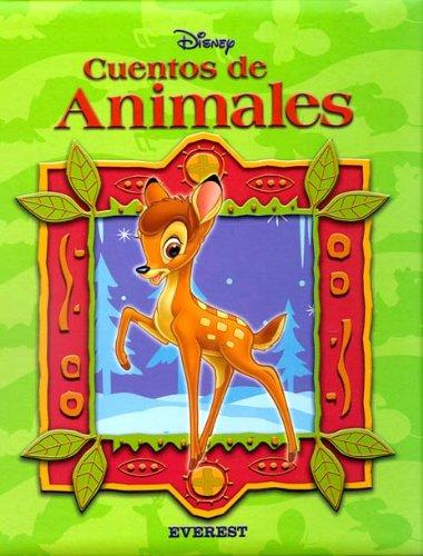 9788424180263: Cuentos Disney de animales (Álbumes Disney)