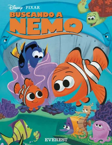 9788424180690: Buscando A Nemo