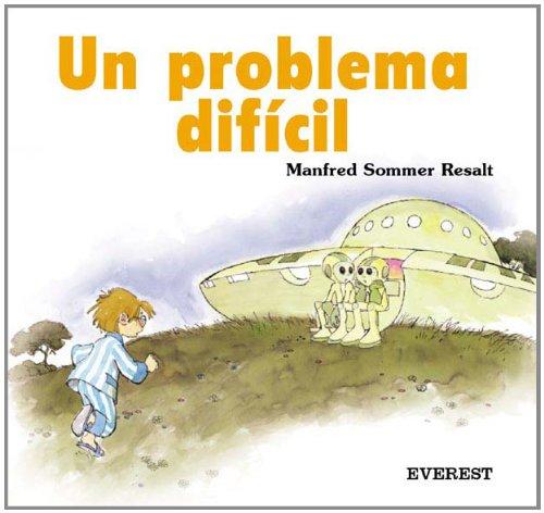 Un problema difícil: Sommer Resalt, Manfred