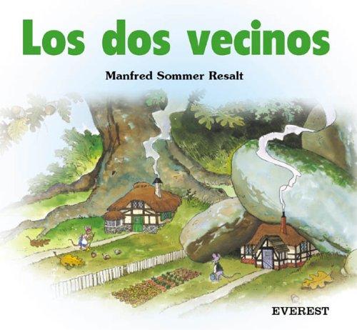 Los dos vecinos: Sommer Resalt, Manfred
