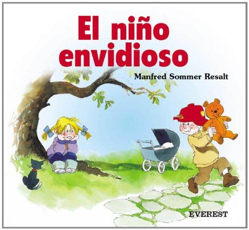 NI#O ENVIDIOSO, EL: SOMMER RESALT, MANFRED