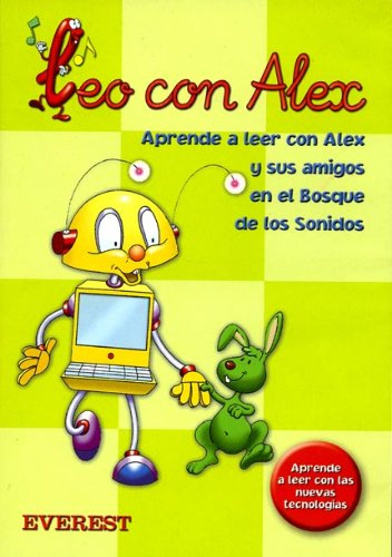 9788424182267: LEO CON ALEX - CD RUM/INTERACTIVO