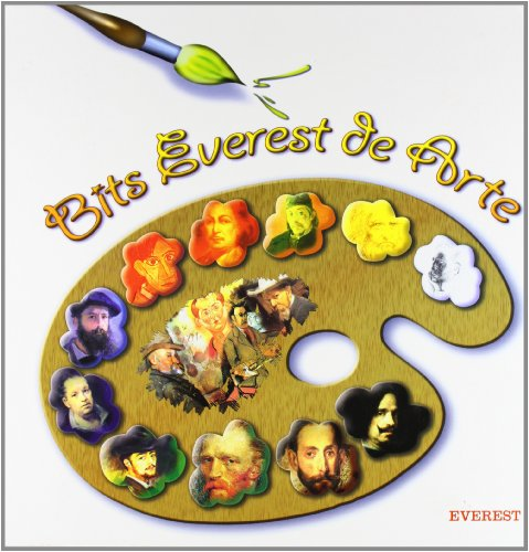 9788424182984: Bits Everest de Arte - 9788424182984