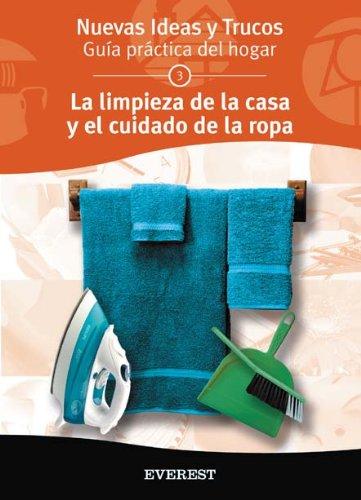 La limpieza de la casa y el: EDITORIAL EVEREST