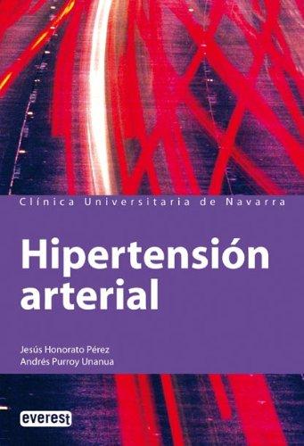 Hipertension Arterial (Clinica Universitaria De Navarra): Perez, Jesus Honorato;