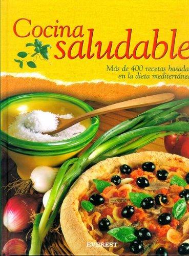 Cocina Saludable (Spanish Edition) by Camaschella, Valeria