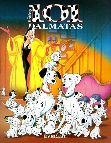 9788424186098: 101 Dálmatas (Nueva antología Disney)