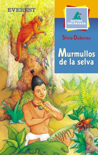 9788424186609: Murmullos de La Selva (Montana Encantada) (Spanish Edition)