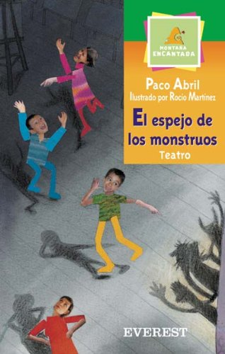 9788424187101: El Espejo De Los Monstruos (