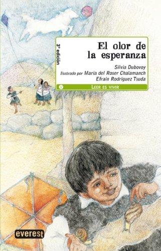 9788424187149: El Olor De La Esperanza (Spanish Edition)